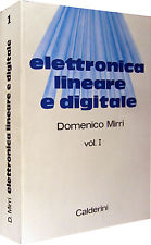 Elettronica lineare e digitale